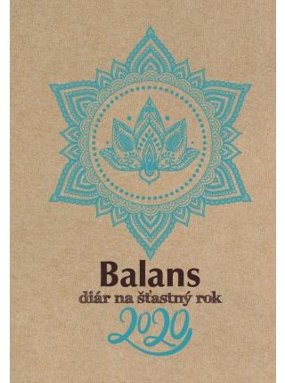 BALANS DIÁR 2020