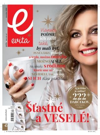 Evita magazín - december 2020