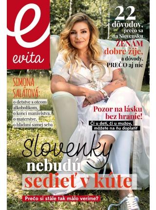Evita magazín - november 2020