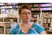 Tatiana Brezinská v rozhovore o novej knižke