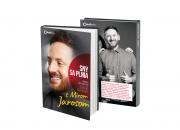 EXKLUZÍVNE! Nová kniha Mira Jaroša v predpredaji