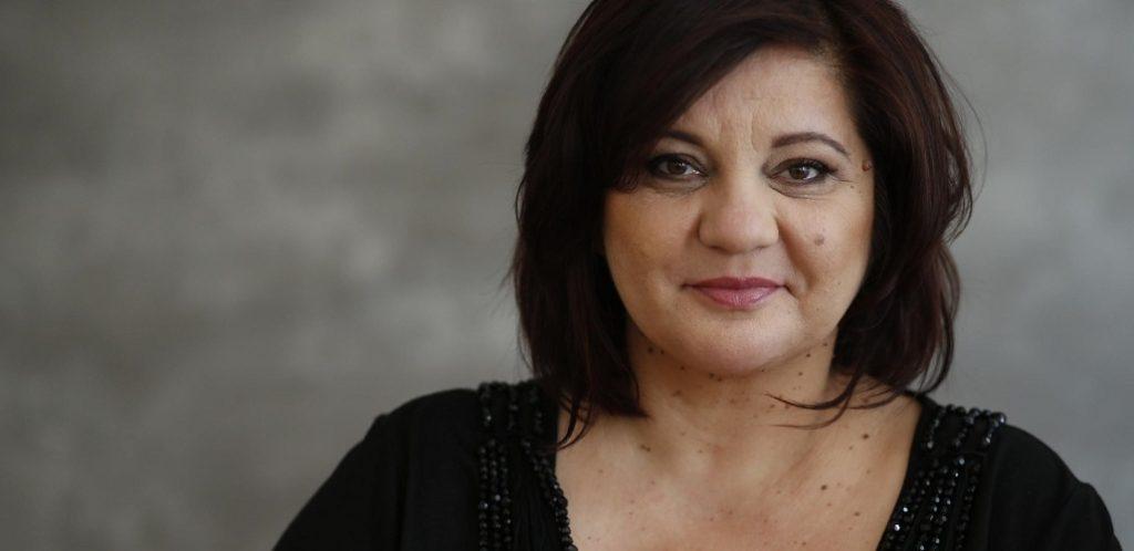 Rozhovor s Monikou Macháčkovou: Povolanie spisovateľky by som nevymenila